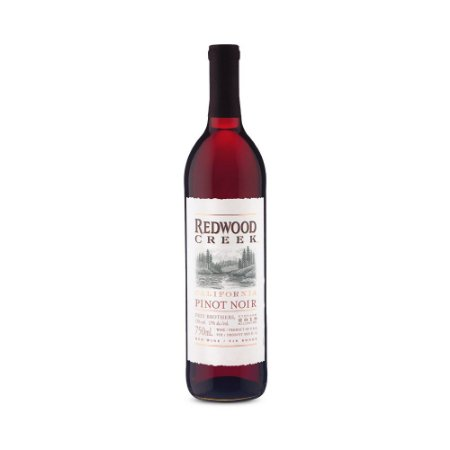 Vinho Redwood Creek Pinot Noir 750ml