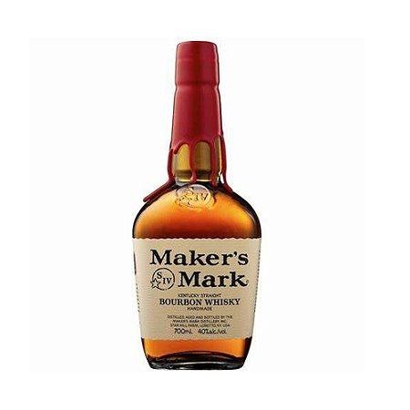 Whisky Bourbon Makers Mark 750 ML