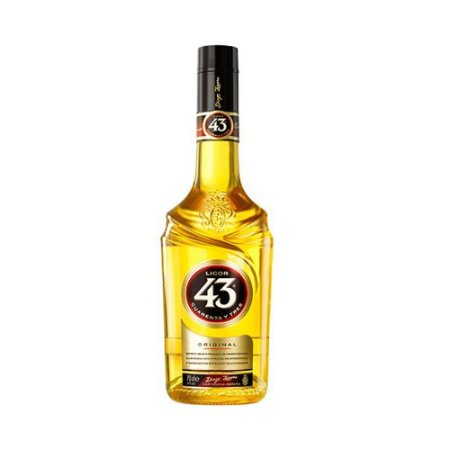 LICOR 43 CUARENTA Y TRES 700ML