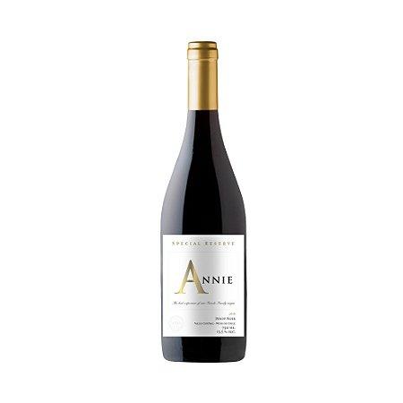 Vinho Annie Special Reserva Pinot Noir 750ml