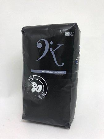 CAFE KAFFE KANTATE EM GRAO 500G