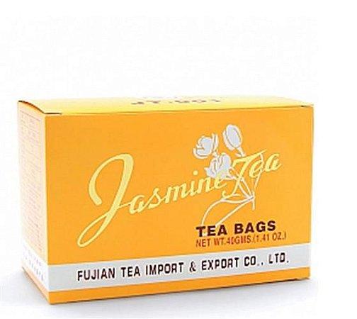 CHA JASMINE TEA SACHE 40G