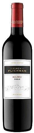FINCA FLICHMAN MALBEC ROBLE 1000 ml