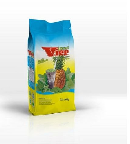 ERVA MATE VIER P/ TERERE ABACAXI 500G