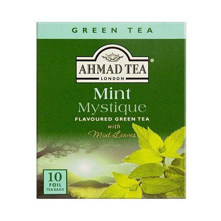 CHA VERDE CHINES AHMAD TEA 20G