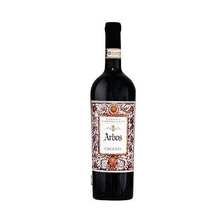 Vinho Arbos Chianti DOCG 750ml
