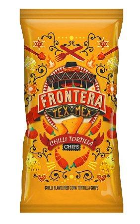 TORTILLA CHIPS SABOR PICANTE FRONTERA 200G