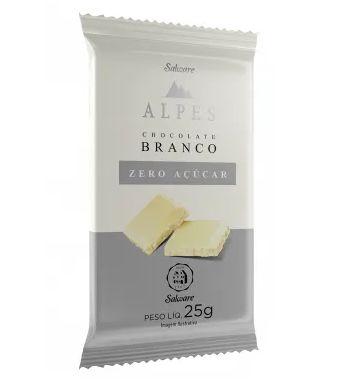 CHOCOLATE BRANCO SALWARE 25G