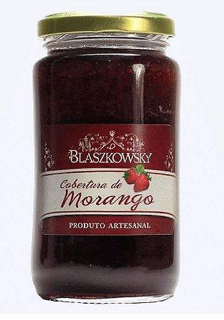 COBERTURA DE MORANGO BLASZKOWSKY 400G