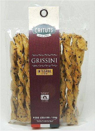 GRISSINI INTEGRAL CRITUTS 130G
