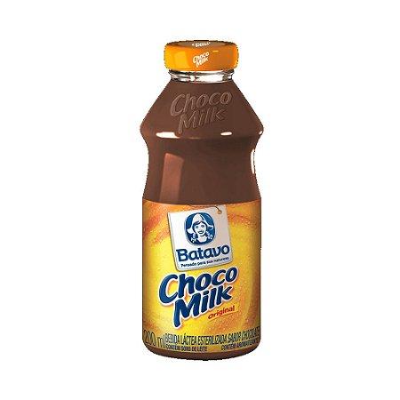 Choco Milk Batavo 200ml
