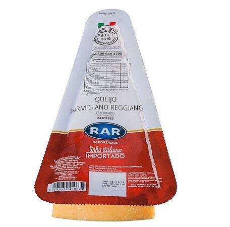 Queijo Parmigiano Reggiano 24 Meses Rar Apróx 200