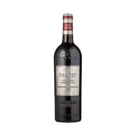 Vinho Calvet Bordeaux GRande Reserva 750ml