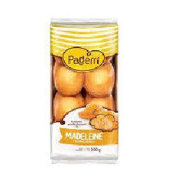 MADELEINE TRADICIONAL 8 UND PADERRI 200G