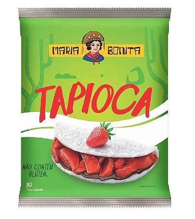 TAPIOCA MARIA BONITA SEM GLUTEN 1KG