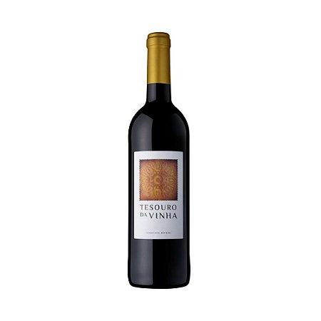 Vinho Tesouro da Vinha Tinto 750ml