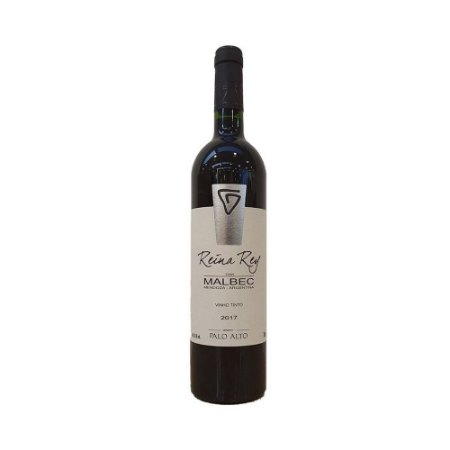 Vinho Reina Rey Oak Malbec 750ml