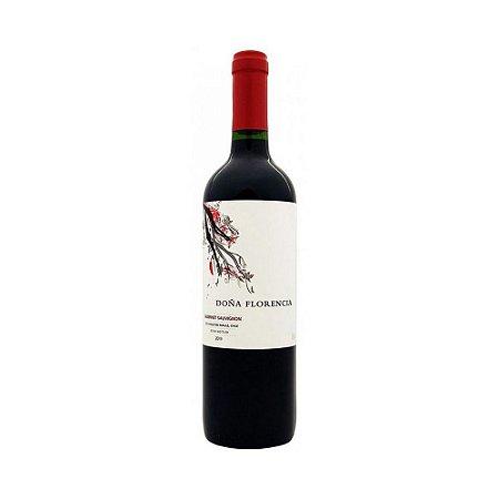 Vinho Dona Florencia Cabernet Sauvignon 1L