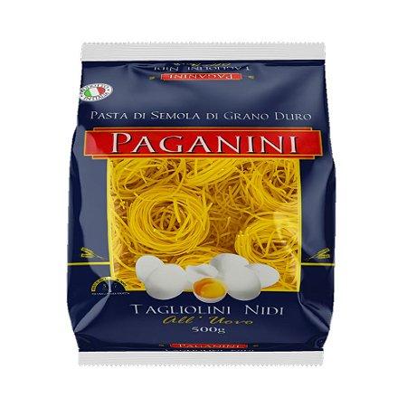 Massa Tagliolini All Uovo Paganini 500g