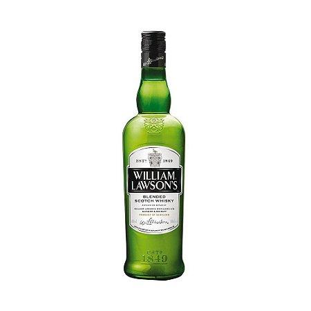Whisky William Lawson's 1L