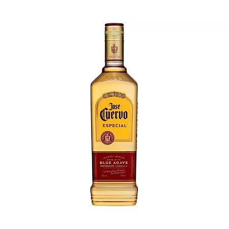 Tequila Jose Cuervo Reposado 750 ML