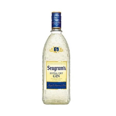 Gin Seagram's Extra Dry 980ml