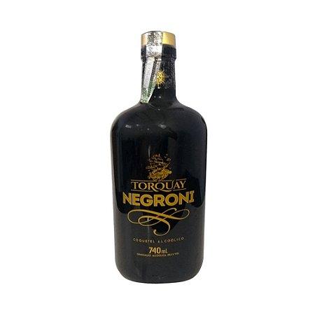 NEGRONI TORQUAY 740 ML