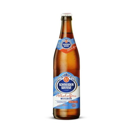 CERVEJA SCHENIDER WEISSE TAP 3 ALKOHOLFREI 500ML