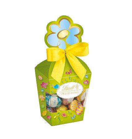 CHOCOLATE LINDT EASTER MINI BOX MINI OVINHOS 150G