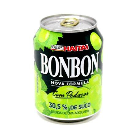 SUCO DE UVA BONBON HAITAI 235ML