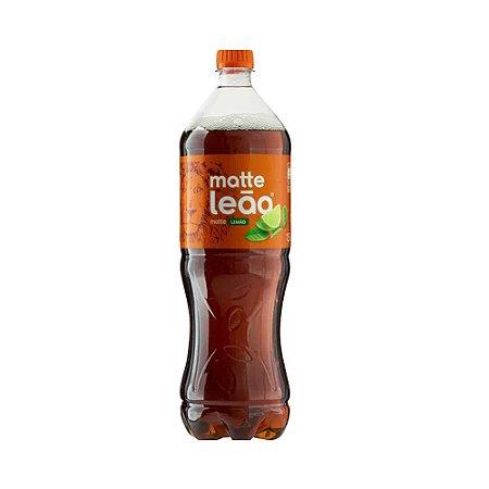 MATTE LEAO LIMAO 1,5L