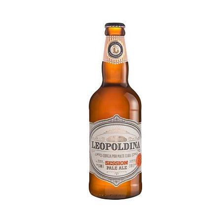 Cerveja Leopoldina Session 500ML