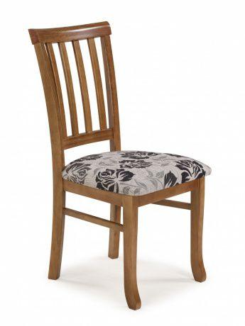 Cadeira Diplomata Arte Imbuia Tecb786