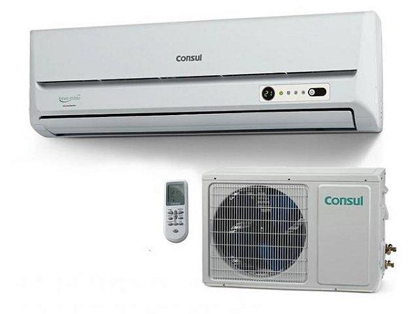 Condicionador De Ar Consul 9000 Btus Cby09 220v
