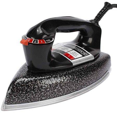Ferro De Passar Black Decker Extra Leve Vfaeco 220v