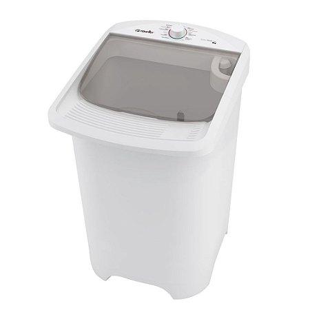Tanquinho Mueller 8kg Supertnak Com Aquatec 220v Branco