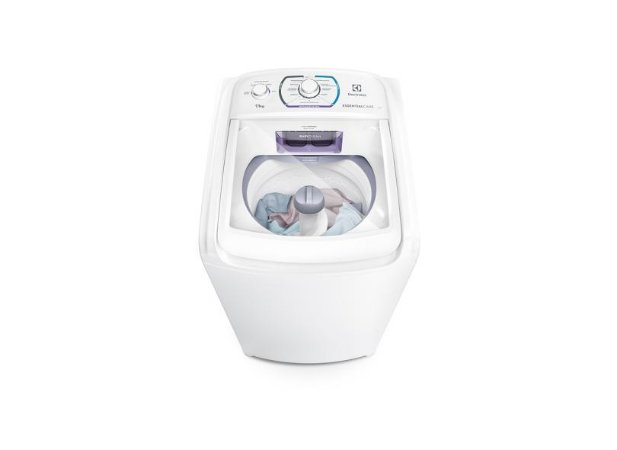 Lavadora De Roupas Electrolux 11kg Les11 Essencial Care - Branca 220v