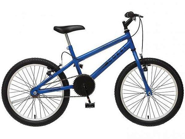 Bicicleta Colli Max Boy Aro 20