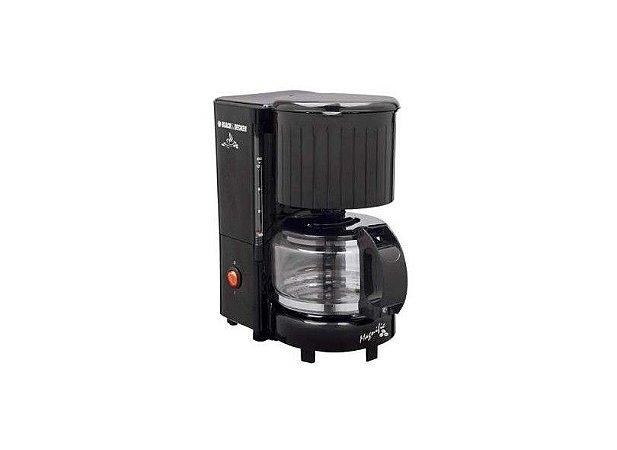 Cafeteira Black Decker 12 Xicaras Cm 100 220v
