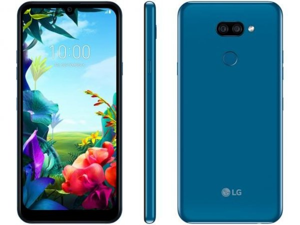 Celular Lg K40s Duo 32gb Az