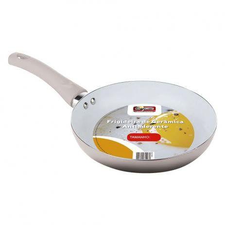 Frigideira De Cerâmica Catuai N24