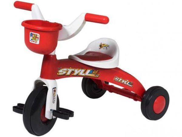 Triciclo Styll Baby