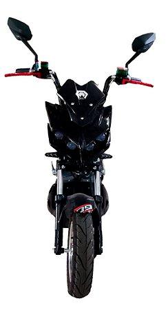 Moto Elétrica Raptor 800w