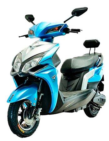 Moto Elétrica New Age 1500w
