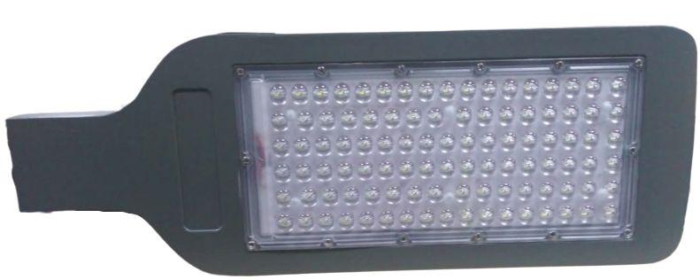 Luminária Cabeça de Poste Led SMD 100w Branco Frio