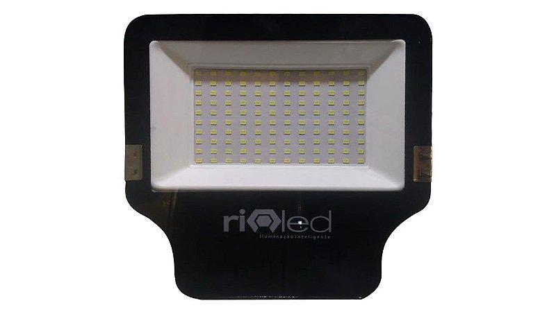 Refletor Led 600W SMD Branco Frio