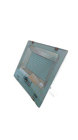 Refletor Led 200w Branco Frio IP66