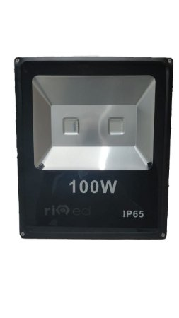 Refletor Led 100W RGB