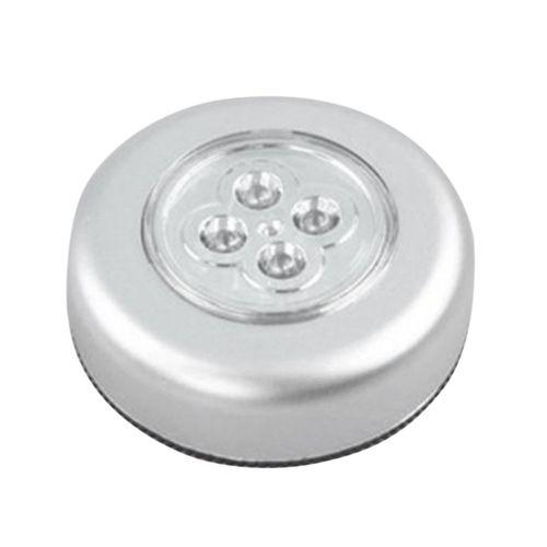 Luminária Led de Armário Branco Frio