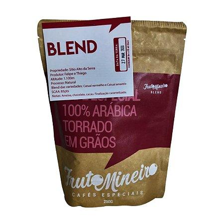 Fruto Mineiro - Blend